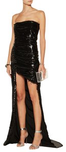 Balmain Gown Designer Gown Dress