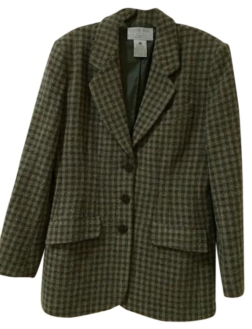 Preload https://item3.tradesy.com/images/country-road-green-australia-wool-size-8-m-1245207-0-0.jpg?width=400&height=650