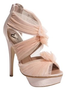 Steven by Steve Madden Blush Platforms