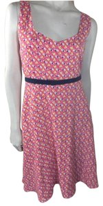 Paul & Joe short dress Salmon on Tradesy