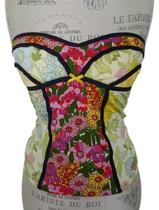 Miss Sixty Sexy Fun Top Multi color