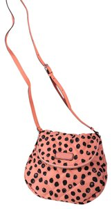 Marc Jacobs M0006183 Nylon Dot Natasha Spring Cross Body Bag