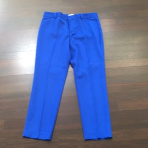 Gap Capris Royal blue