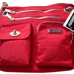 Tianni Sport Cross Body Bag