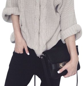 H&M Knit Blogger Sweater