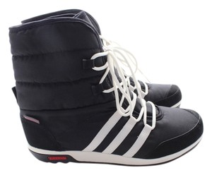 adidas Boots Sneakers Black Athletic
