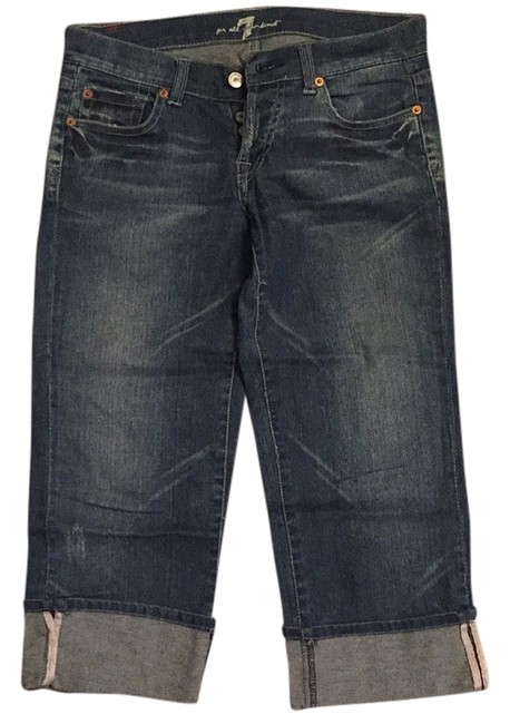 Preload https://img-static.tradesy.com/item/12455872/seven7-blue-1-capricropped-jeans-size-27-4-s-0-1-650-650.jpg