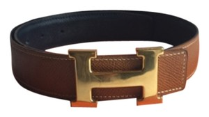 Herms Constance Belt