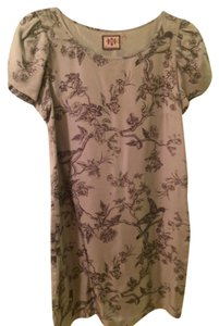 Juicy Couture Print Dress