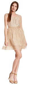 Elizabeth and James Sarafina Sleeveless Dress