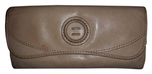 Fossil Tan Fossil super soft leather wallet feels so good in your hand