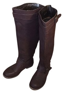 ZIGI NEW YORK Brown Boots