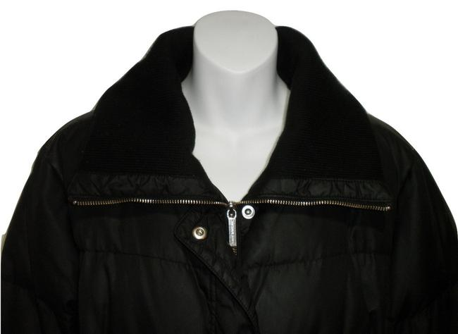 Michael Kors Quilted Winter Puffer Down Coat