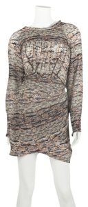 Isabel Marant short dress printed on Tradesy