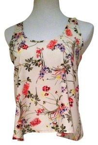 Other Top Floral Multi