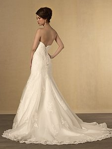 Alfred Angelo Alfred Angelo Style 2438 Wedding Dress