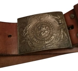 American Express Antique Buckle Antique and highly collectible American Express and Indian Traul