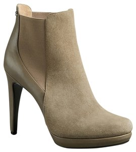 Calvin Klein Ankle Caribou Boots