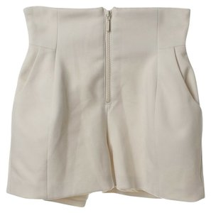 Snidel Mini/Short Shorts White