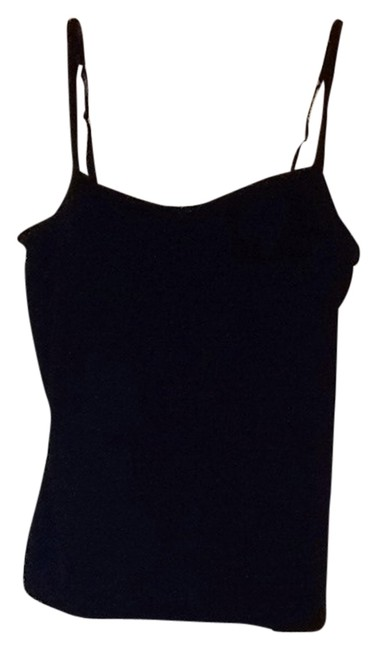 Norm Thompson Top Black
