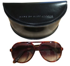 Marc by Marc Jacobs Marc by Marc Jacobs Aviator Sunglasses