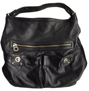 Marc Jacobs Marc By Leather Hobo Bag