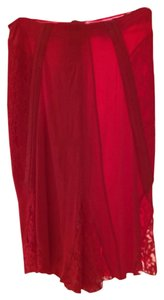 Marciano Summer Skirt Red