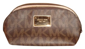 Michael Kors Michael Kors Makeup Cosmetic Bag