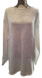 Talbots Nwt Cotton Eileen Fisher Bryn Walker Tunic Sweater