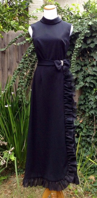 Other Full Length Party Holiday Evening Dress