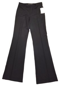 Ralph Lauren Formal Black Office Wear Formal Trouser Pants
