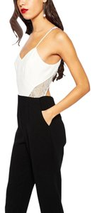 BCBGeneration Sleeveless Cut-out Dress