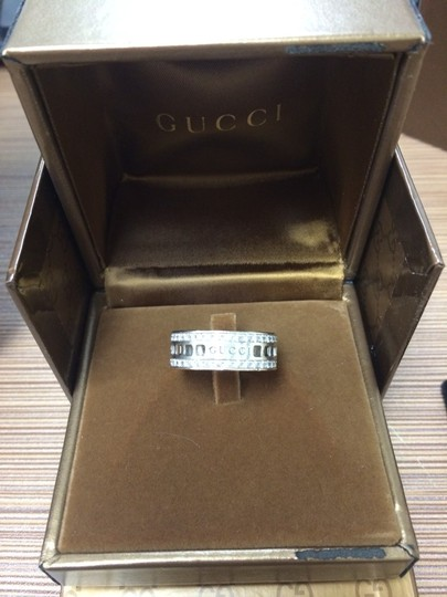 Gucci Gucci Diamond Ring