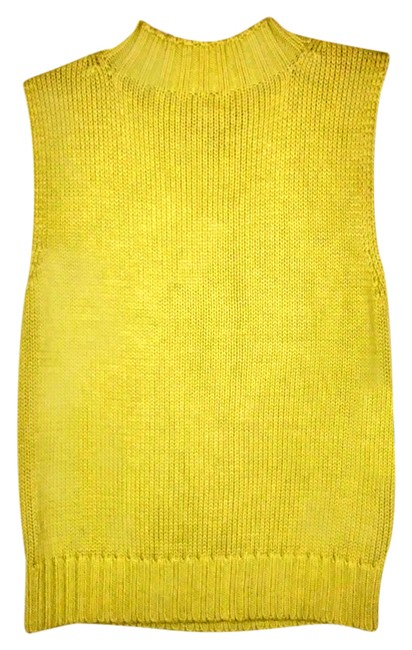 Other Sleeveless Tags Sweater
