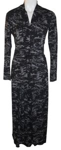Louis Dell'Olio Knit Dress