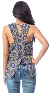 Other Shirt Affordable Clothing The Treasured Hippie Top Blue