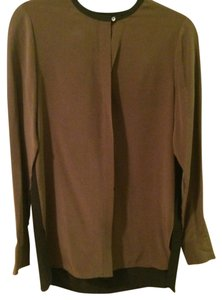 Vince Top Two tone green/black