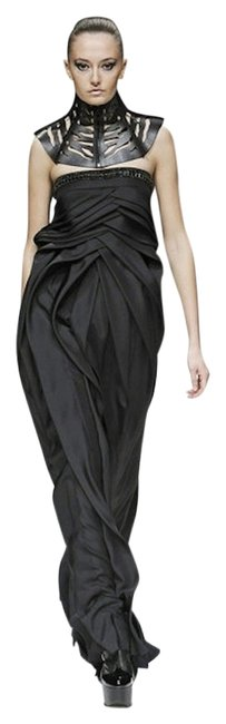 Other Evening Layered High Fashion Strapless Dress