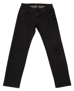 Urban Outfitters Straight Leg Jeans-Medium Wash