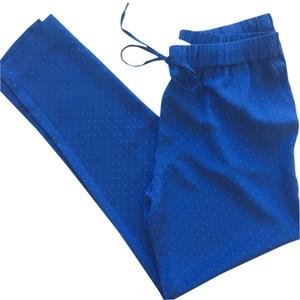 Joie Straight Pants Blue