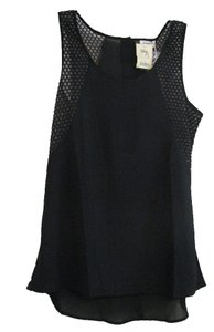 Love Riche Top Black