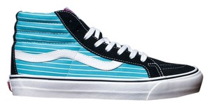 Vans Sneakers Skater Surf Turquoise Athletic