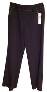 Dress Barn Trouser Pants Black