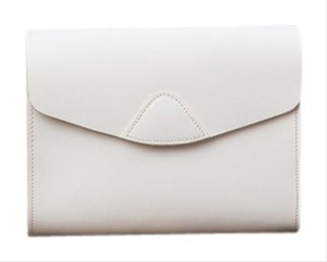 Vere Verto Convertible Mox Mini White Clutch