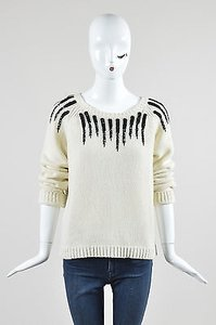 Swildens Black Nanton Sweater