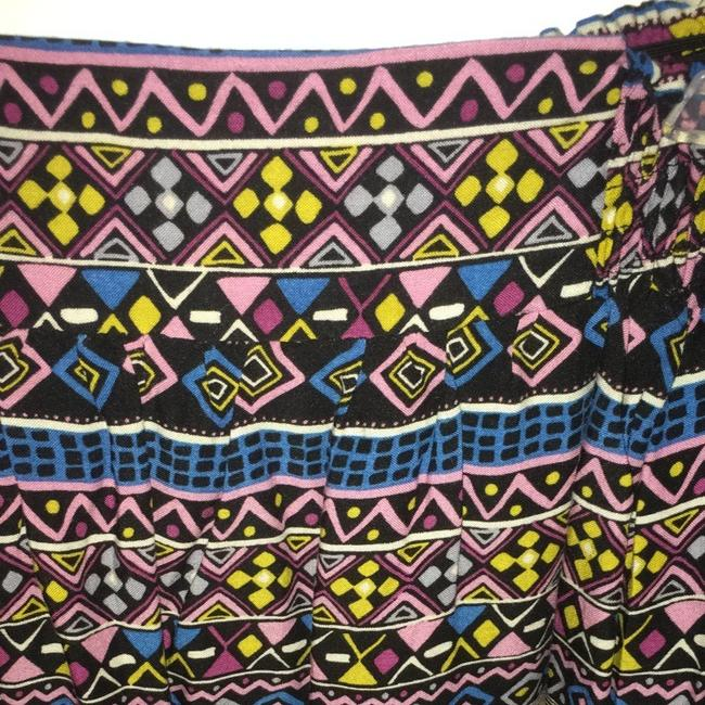 Forever 21 Skirt Multicolored