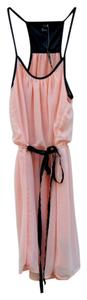 Forever 21 Blush Pink Girly Dress