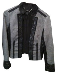 White House | Black Market Fall tweed jacket