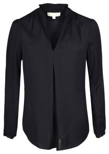 Michael Kors Tunic Top Black