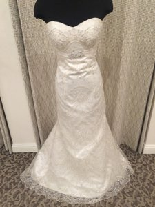 Martina Liana 294 Wedding Dress